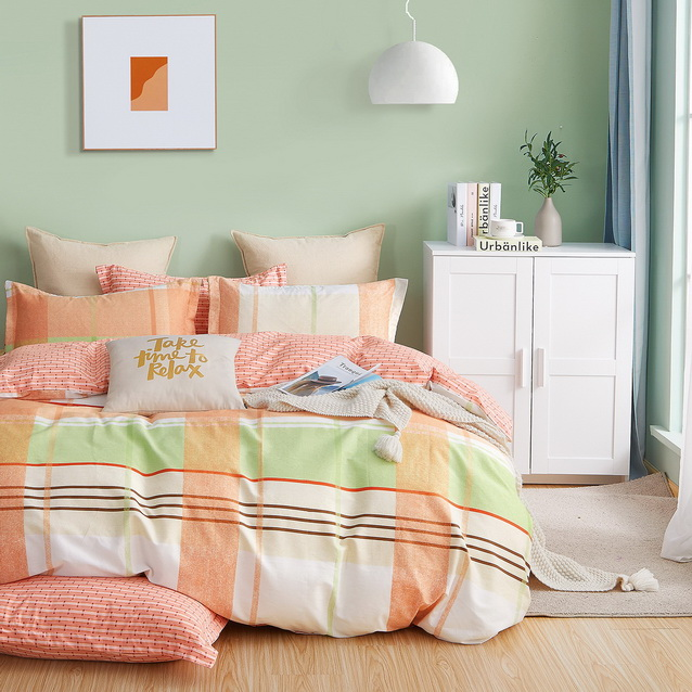 Luxusní bavlněné ložní povlečení Milano70 přikrývka 140x200cm polštář 70x90cm - 140 x 200 cm - 1 x p