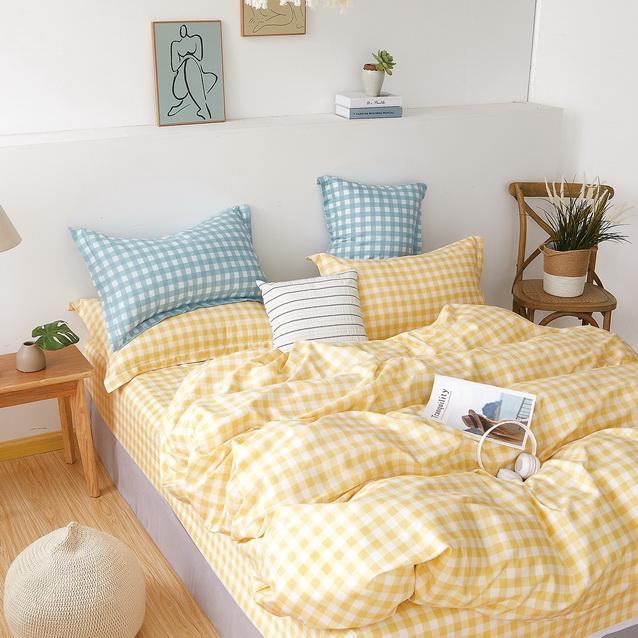 Luxusní bavlněné ložní povlečení Milano72 přikrývka 140x200cm polštář 70x90cm - 140 x 200 cm - 1 x p