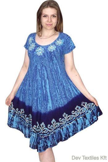 AMANDA bavlněné šaty