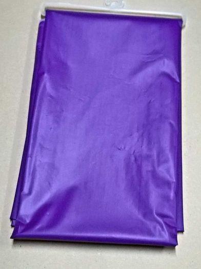 COLOR sprchový závěs 180x180cm fialový