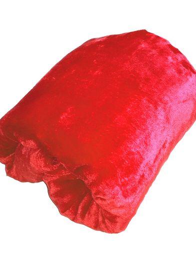 Deka Homa červená