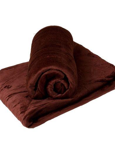 Homa deka hnědá