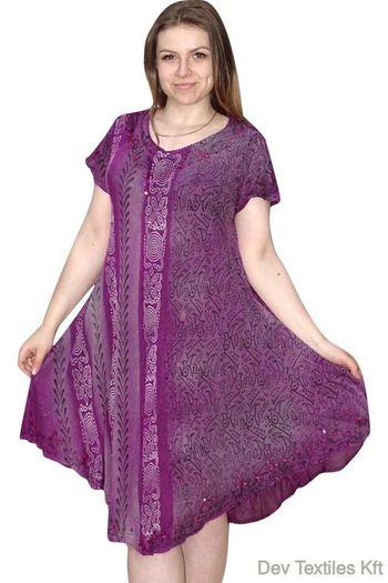 JULY bavlněné šaty