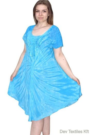 MELINDA bavlněné šaty