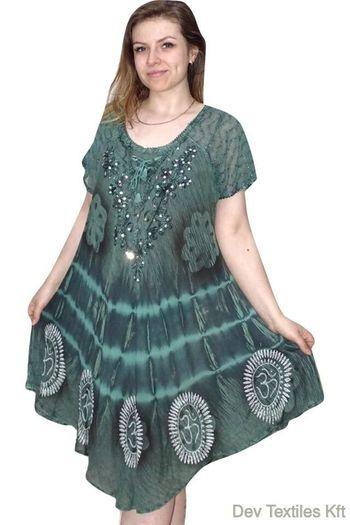 SARA bavlněné šaty