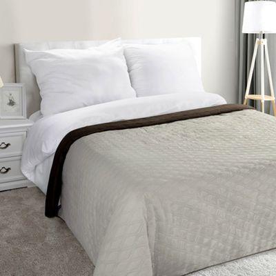 VIKI přehoz na postel 220x240cm