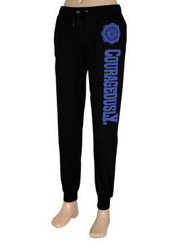 Teplákové kalhoty ndSkin - černá