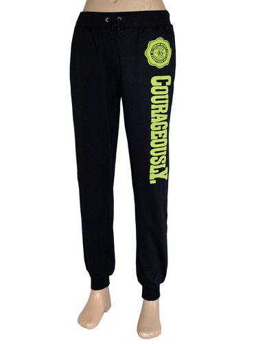 Teplákové kalhoty ndSkin - tmavěmodrá